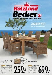 Download (PDF ca.8 MB) - HolzLand Becker