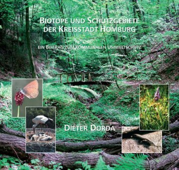 6. bemerkenswerte arten auf dem gebiet der ... - Homburg.de