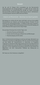 Programm UKH 2014 - DYNAmore - Seite 2
