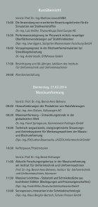 Programm UKH 2014 - DYNAmore - Seite 4