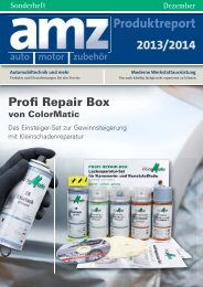 Produktreport - Amz.de