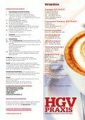 Mediadaten 2014 als PDF-Download - HGV Praxis - Page 6