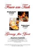 Unsere Speisekarte als Download für Sie - Hotel Rosenhof in ... - Seite 5
