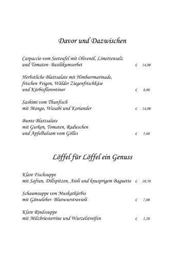 Zum Einstimmen - Stadtgasthaus in Bregenz : Hotel Weisses Kreuz ...