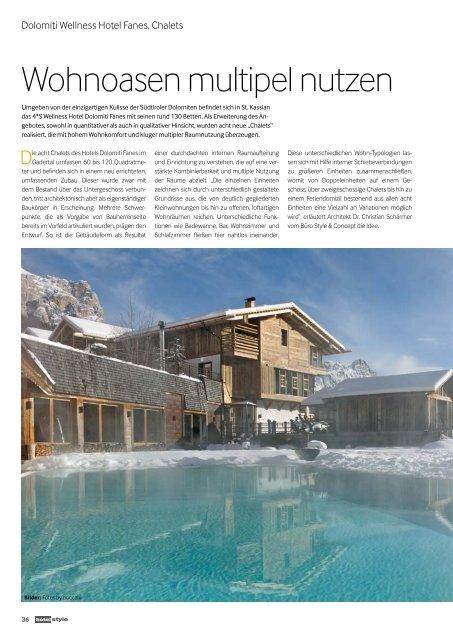 Seite 36 - Hotelstyle