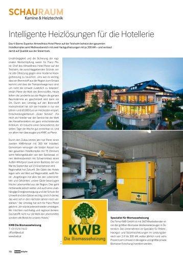 Seite 70 - Hotelstyle