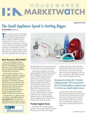 View Latest Marketwatch