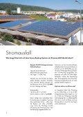 Sunny Backup-System - Solarstrom auch bei Netzausfall - Seite 6