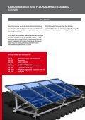 Montageanleitung flachdach - WASI Solar - Seite 6