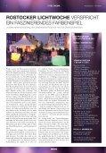 Das Magazin für die Hansestadt Rostock und Umgebung - Page 4
