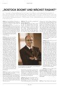 Das Magazin für die Hansestadt Rostock und Umgebung - Page 7