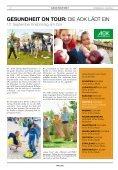 gesundheit on tour - HRO·LIFE - Das Magazin für die Hansestadt ... - Page 4