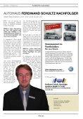 gesundheit on tour - HRO·LIFE - Das Magazin für die Hansestadt ... - Page 7