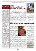 HROLIVE - HRO·LIFE - Das Magazin für die Hansestadt Rostock - Page 6
