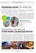 Hanse sail - HRO·LIFE - Das Magazin für die Hansestadt Rostock - Page 7