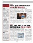 Eine Stadt in Bewegung - HRO·LIFE - Das Magazin für die ... - Page 6