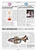 Seite 23 - HRO·LIFE - Das Magazin für die Hansestadt Rostock - Page 6