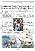 Hanse sail - HRO·LIFE - Das Magazin für die Hansestadt Rostock - Page 4