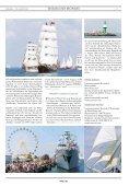 Hanse sail - HRO·LIFE - Das Magazin für die Hansestadt Rostock - Page 5