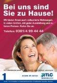 rittMEistEr - HRO·LIFE - Das Magazin für die Hansestadt Rostock - Page 2