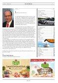 rittMEistEr - HRO·LIFE - Das Magazin für die Hansestadt Rostock - Page 3