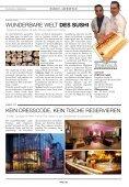 rittMEistEr - HRO·LIFE - Das Magazin für die Hansestadt Rostock - Page 7