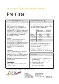Zubler & Partner TimeSafe Leistungserfassung - Zubler & Partner AG - Seite 2