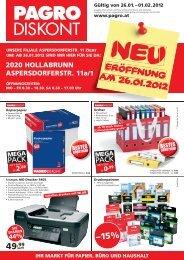 EÖ Verl. FB Hollabrunn 26.01.2012