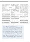 Gefahr für den Wachstumsmotor - PKV - Verband der privaten ... - Seite 6