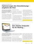 Info Post Dezember 2013 - Die Post - Seite 3