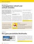Info Post Dezember 2013 - Die Post - Seite 6