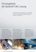 PC-based Control für die CNC-Bearbeitung - download - Beckhoff - Page 4