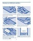 Nokia 206 Dual SIM Bedienungs anleitung - Page 7