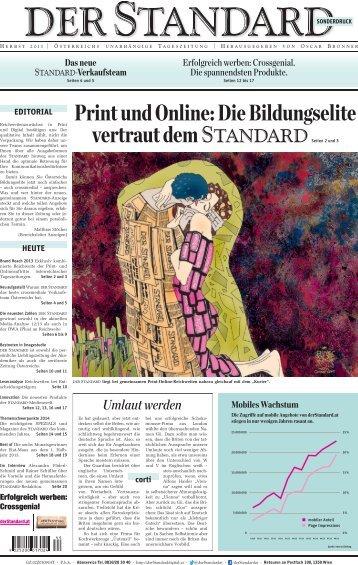 Die Presse - derStandard.at