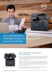 Dell B2375DNF