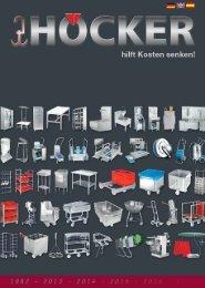 Hygienetechnik - Höcker GmbH
