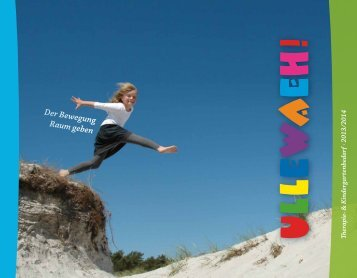 Katalog 2013 - Ullewaeh