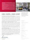 KVV-Magazin Nr. 71, April 2013 - KVV - Karlsruher Verkehrsverbund - Page 3