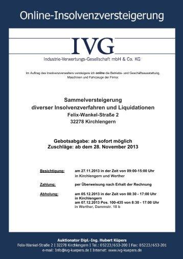 herunterladen - ivg-kuepers.de