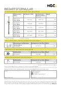 Deckenstützen_DE - HG Commerciale - Page 2