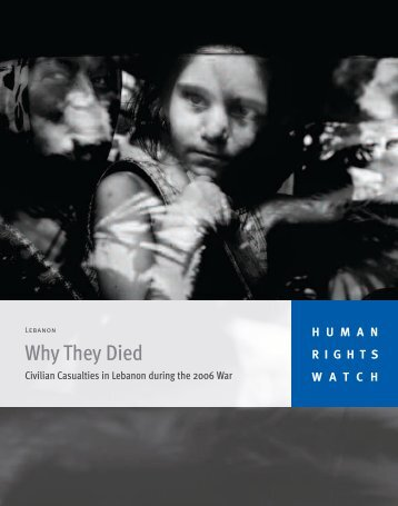 Why They Died - BBC News