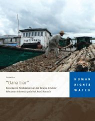 Download report with cover - Human Rights Watch