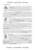 Detailprogramm für die Reise: Madagaskar - Joe Far Tours - Page 7
