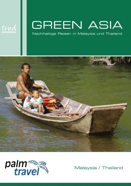 GREEN ASIA - Palm Travel