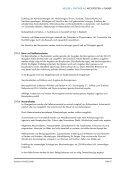 DETAILLIERTER BAUBESCHRIEB - Page 5