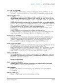 DETAILLIERTER BAUBESCHRIEB - Page 6