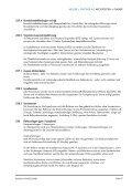 DETAILLIERTER BAUBESCHRIEB - Page 7