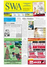 Ausgabe A, Siegen, Wilnsdorf (9.09 MB) - Siegerländer Wochen ...