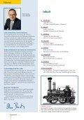 September | Oktober 2013 - Deutsche Post - Philatelie - Page 2