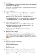Statuten - Seite 3